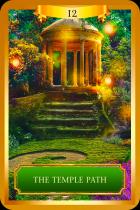 Energy Oracle Cards av Sandra Anne Taylor