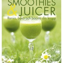 Detox & viktminskning med smoothies & juicer : rensa, basa och boosta din kropp  av Eliq Maranik