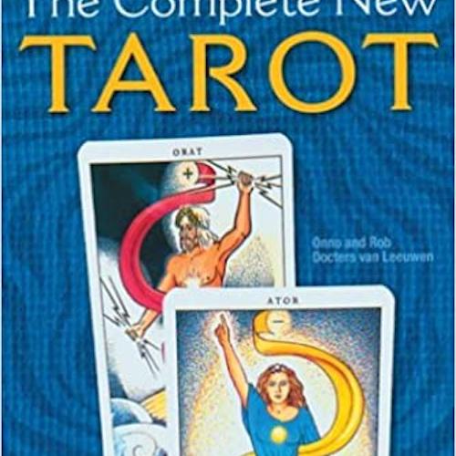 The Complete New Tarot Paperback by Onno Docters van Leeuwen, Rob Docters van Leeuwen