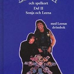Tarot och spelkort Del 2 av Leena & Sonja