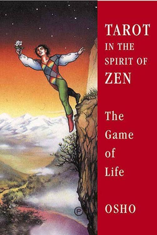 Tarot in the Spirit of Zen by Osho