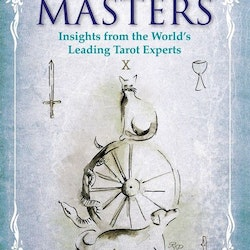 The Tarot Masters  : Insights From the World's Leading Tarot Experts by Kim Arnold