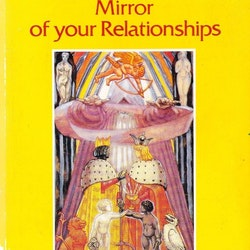 Tarot Mirror of Your Relationships by Gerd Ziegler