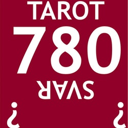Tarot 780 svar av Ylva Trollstierna