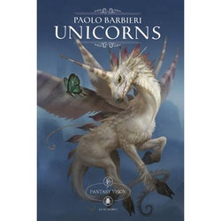 Unicorns  Book by Paolo Barbieri