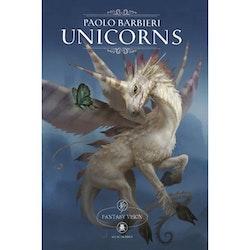 Unicorns  Book by Paolo Barbieri