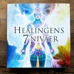 Healingens 7 nivåer av Niclas Thörn, Ewa Forkélius