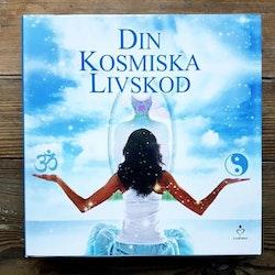 Din kosmiska livskod av Niclas Thörn, Ulf Andersson