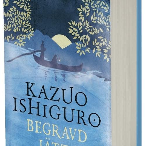 Begravd jätte av Kazuo Ishiguro