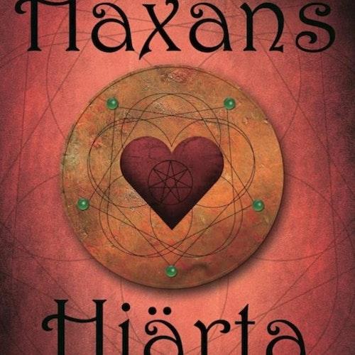 Häxans Hjärta: Den perfekta kärlekens och tillitens magi av Christopher Penczak
