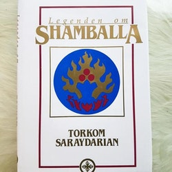 Legenden om shamballa  av Torkom Saraydarian