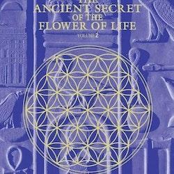 The Ancient Secret Of The Flower Of Life Volume 2 av Drunvalo Melchizedek