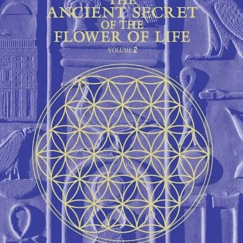 The Ancient Secret Of The Flower Of Life Volume 2 av Drunvalo Melchizedek