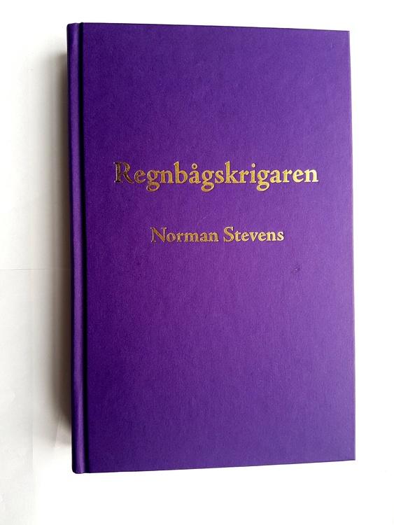 Regnbågskrigaren av Norman Stevens