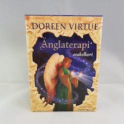 Änglaterapi orakelkort av Doreen Virtue