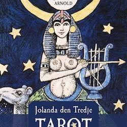 Jolanda den Tredje – Tarot och Häxkonst (set) av Rosie Björkman