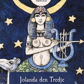 Jolanda den Tredje Tarot och Häxkonst (bok) av Rosie Björkman