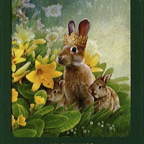 Animal Tarot Cards  A 78-Card Deck and Guidebook av Doreen Virtue, Radleigh Valentine