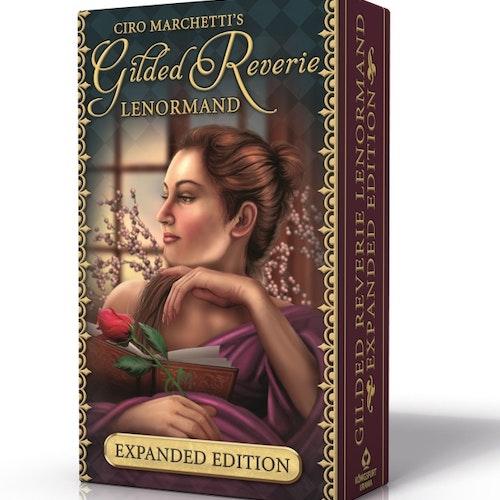 Gilded Reverie Lenormand in English