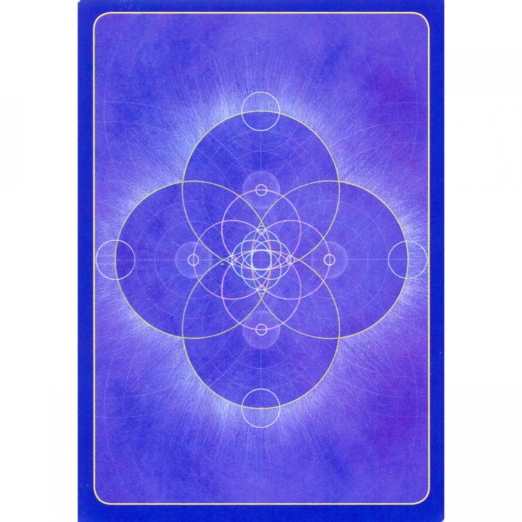 The Psychic Tarot Oracle Cards: A 65-Card Deck, Plus Booklet! by John Holland