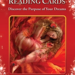 Dream Reading Cards Discover the purpose of your dreams  by Rose Inserra