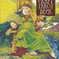 The Druid Craft Tarot by Philip & Stephanie Carr-Gomm