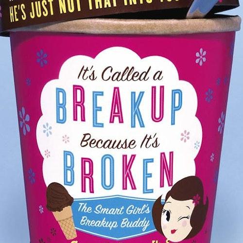 It's Called a Breakup Because It's Broken : The Smart Girl's Breakup Buddy av Greg Behrendt, Amiira Ruotola-Behrendt