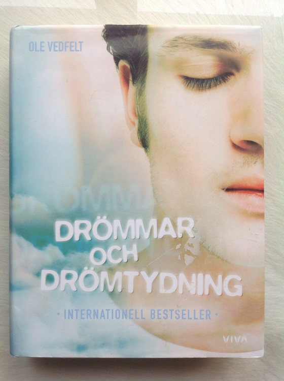 Drömmar och drömtydning av Ove Vedfelt