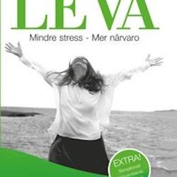 Lär dig leva : Mindre stress - Mer närvaro  av Mats Billmark, Susan Billmark - Inbunden