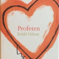 Profeten  av Kahlil Gibran