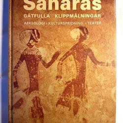 Saharas Gåtfulla Klippmålningar av George Cristea