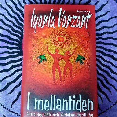 I mellantiden hitta dig själv och kärleken du vill ha  av Iyanla Vanzant