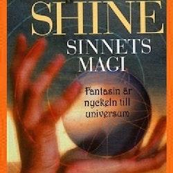 Sinnets magi fantasin är nyckeln till universum  av Betty Shine