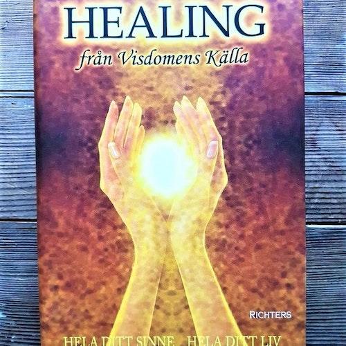 Healing från visdomens källa : hela ditt sinne - hela ditt liv av Ewa Forkelius
