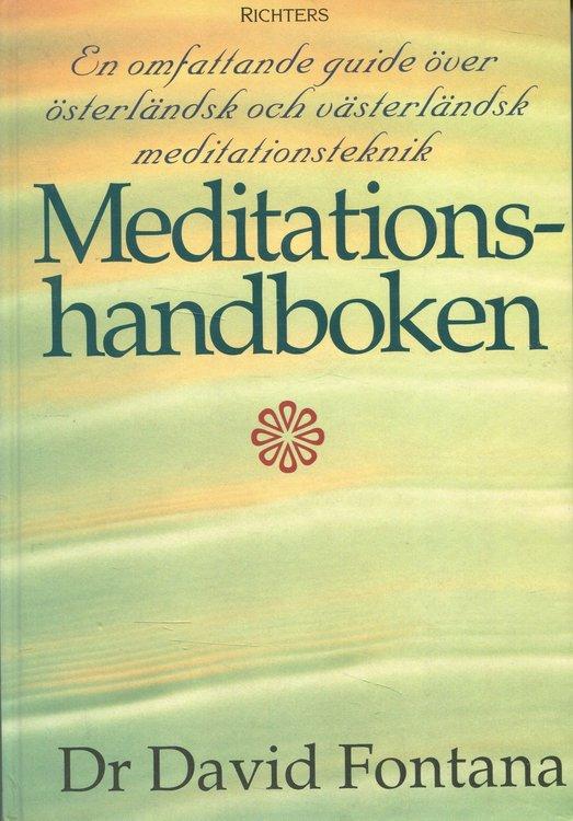 Meditationshandboken av Dr David Fontana
