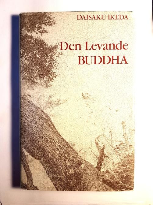 Den Levande Buddha av Daisaku Ikeda