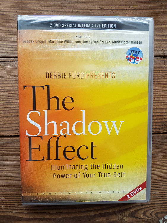 The Shadow Effect - Dubbel-DVD av Debbie Ford