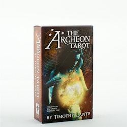 The Archeon Tarot Deck by Timothy Lantz