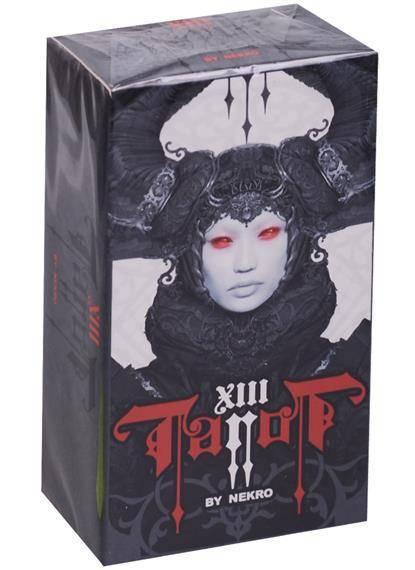 XIII Tarot by Nekro