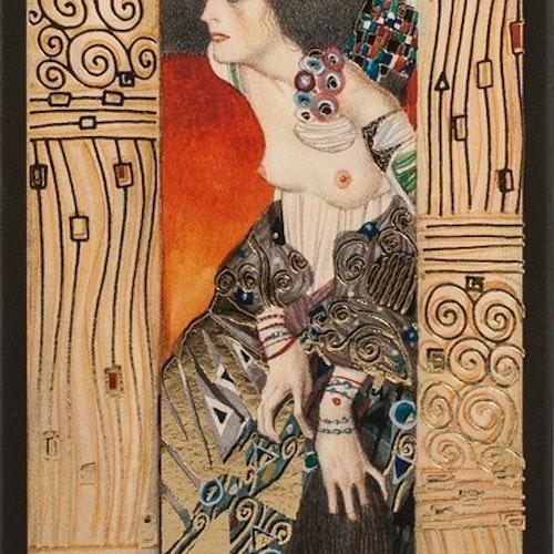 Golden Tarot of Klimtby A. A. Atanassov