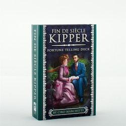 Fin De Siecle Kipper by Ciro Marchetti