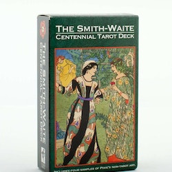 Smith-Waite Centennial Edition by Pamela Colman Smith