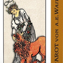 Tarot of A. E. Waite Standard Premium Edition 9783038194606