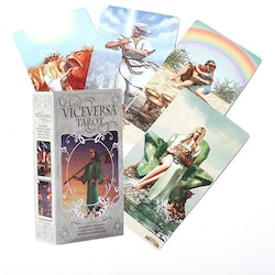 Viceversa / Vice-Versa / Vice Versa Tarot kit by Massimiliano Filadoro