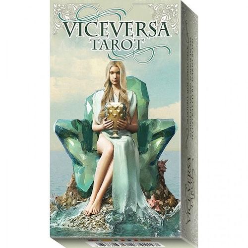 Viceversa / Vice-Versa / Vice Versa Tarot  by Massimiliano Filadoro