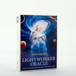 Alana Fairchild - Lightworker Oracle Guidance & Empowerment for those Who Love the Light