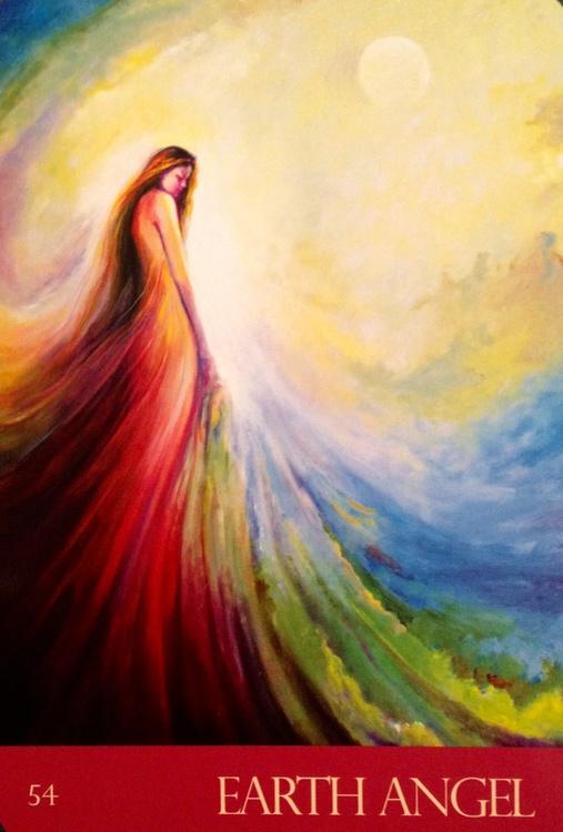 Alana Fairchild -   Journey of Love Oracle  av Alana Fairchild, Richard Cohn