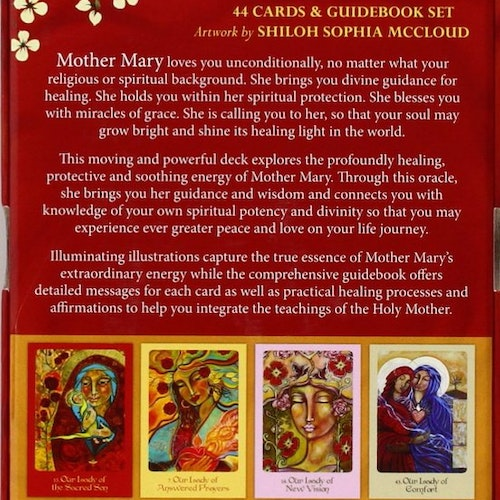 Alana Fairchild -   Mother Mary Oracle