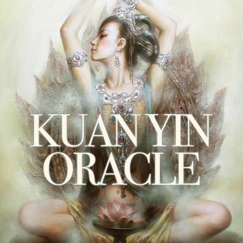 Alana Fairchild - Kuan Yin Oracle 9780987204189