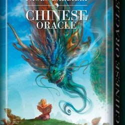 Barbieri Chinese Oracle by Paolo Barbieri